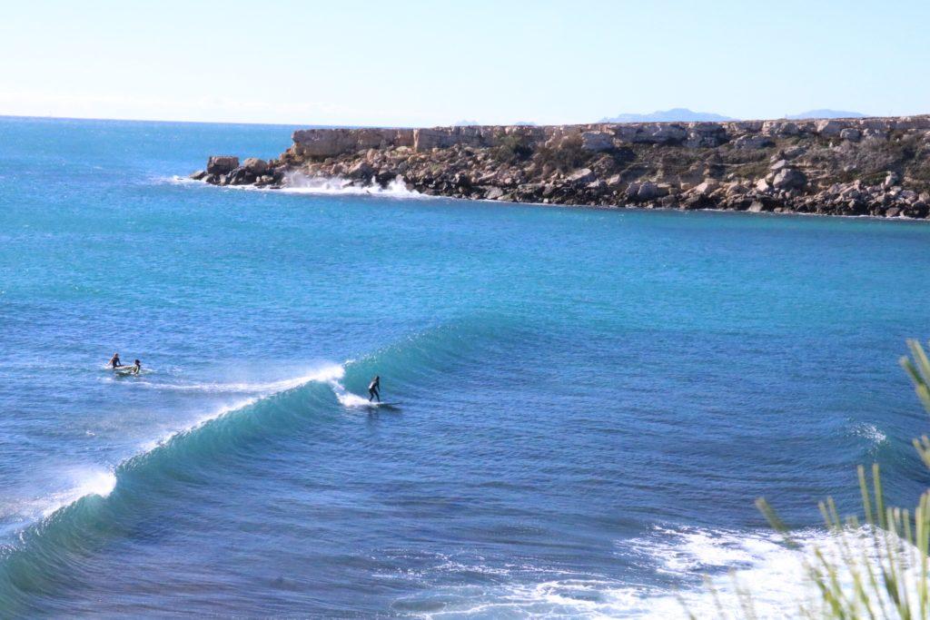 session domicile anne surfeuse cote bleue