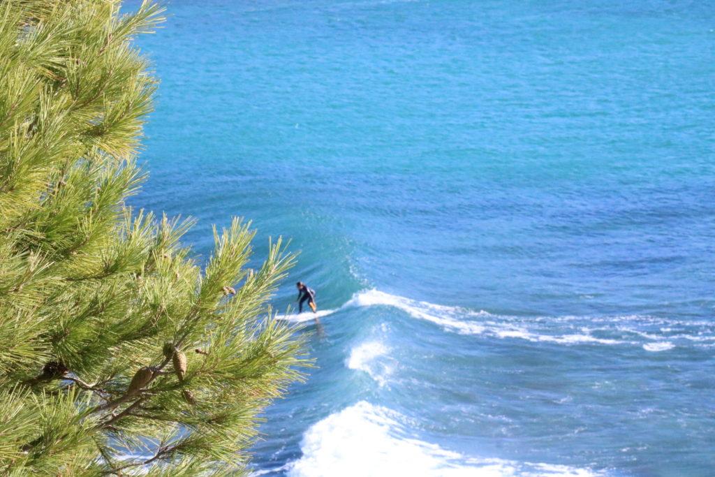 session domicile celine surfeuse cote bleue