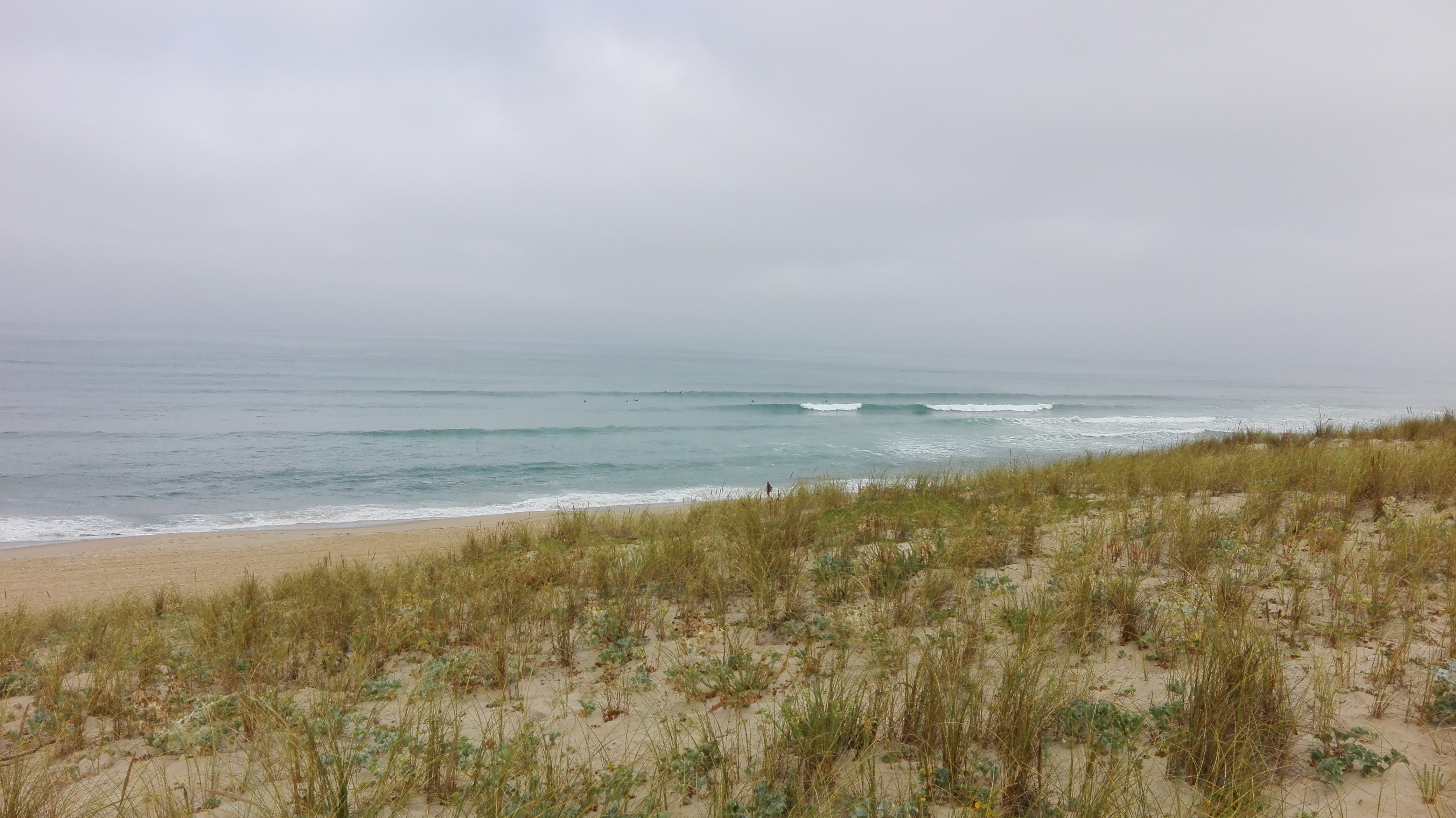dunes cap ferret houle