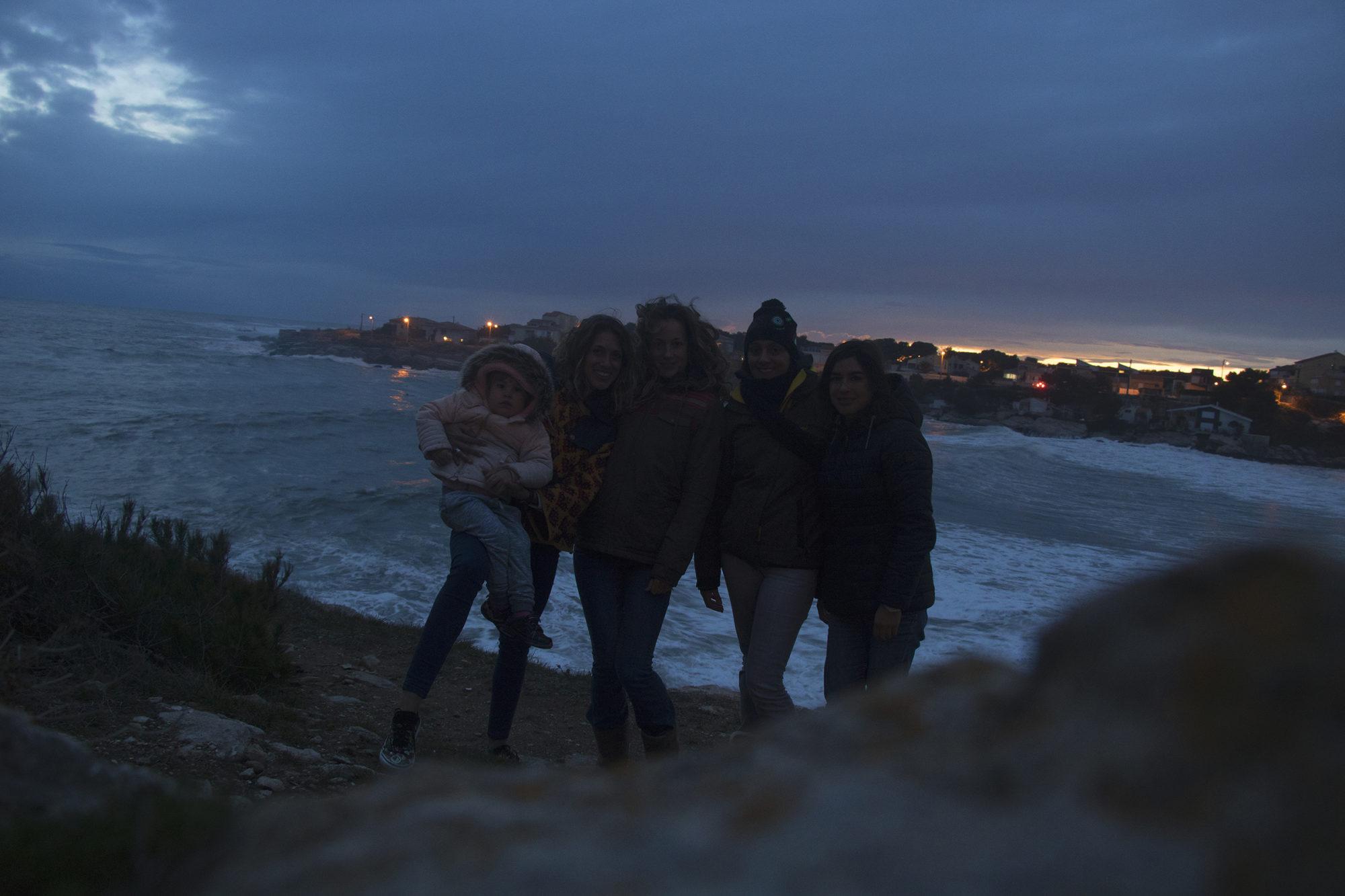 copines de surfeur, maman surfeuse, session nocturne, tempête, surf, surfeur, surfeuse.fr