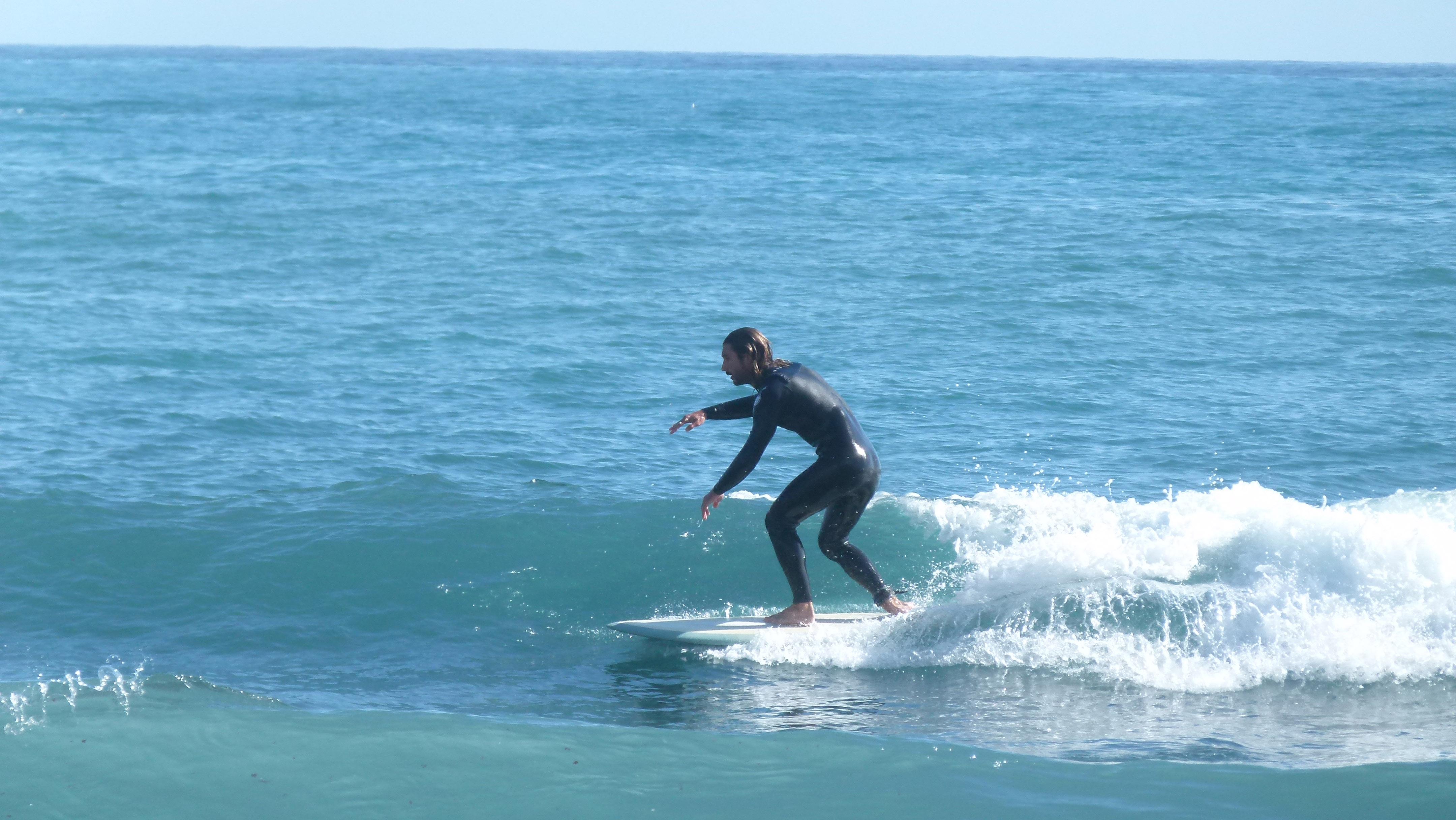 jeremy frérot delavega surf frontside méditerranée