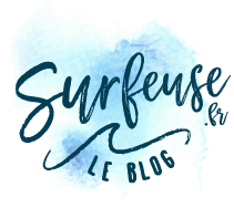 Surfeuse.fr - Le blog