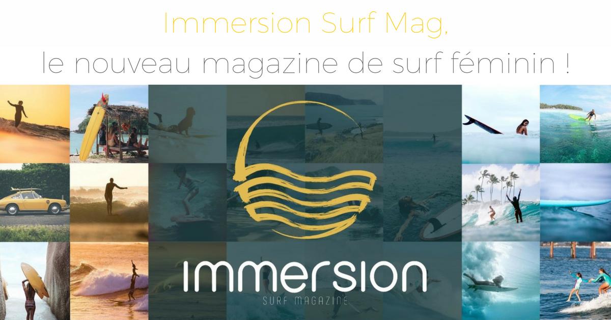 immersion surf magazine