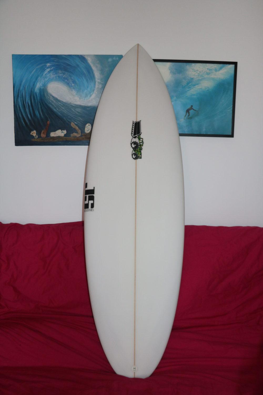 ma nouvelle board