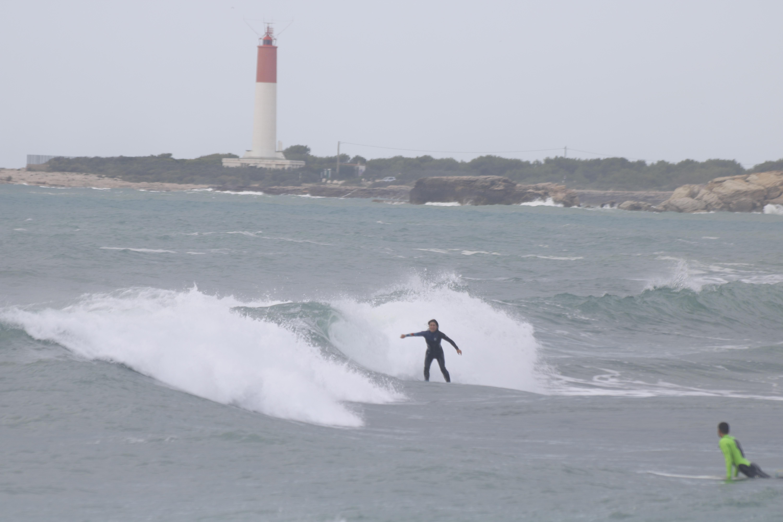 surfeuse cote bleue 24 octobre 2019