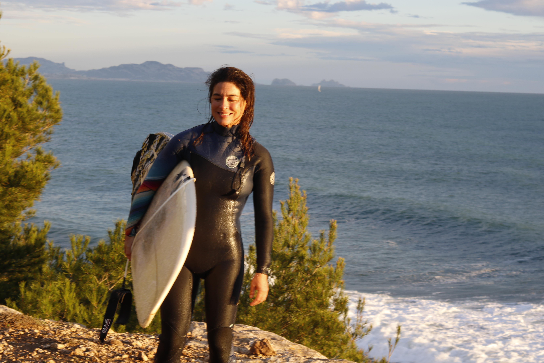 Anne de surfeuse.fr noël 2019