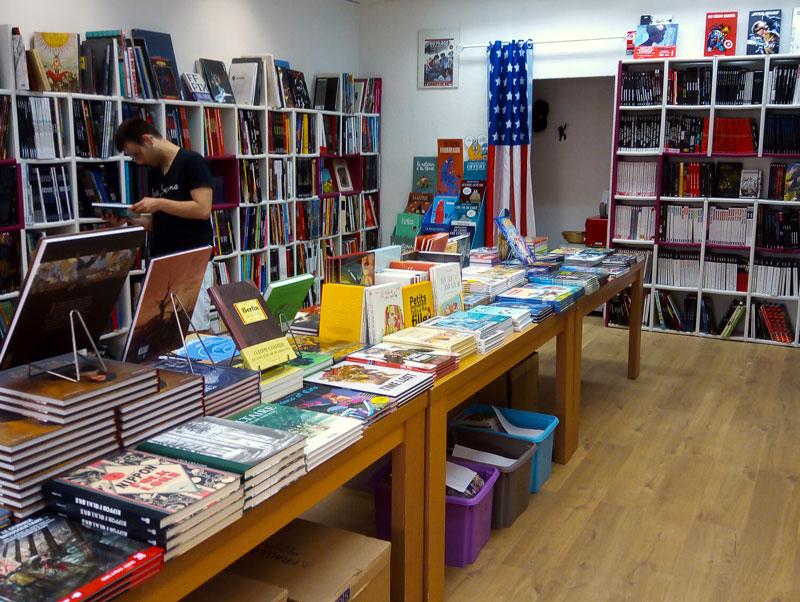 librairie argonaute