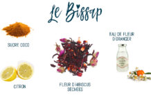 bissap, boisson pour surfeuse, hibiscus, apéro surf, blog surfeuse, blog surf