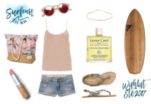 look surfeuse, mode surfeuse, roxy, billabong, blog surf fille, fire wire, blog surf, surfeuse